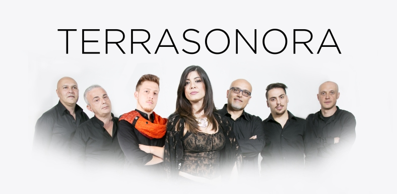 Terrasonora Official Photo 2