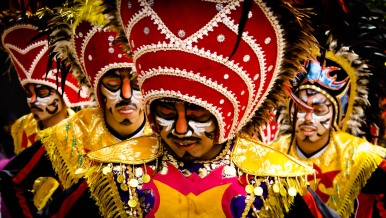 © Wakhid Aprizal Ma'ruf, Indonesia, Commended, Youth, Culture, 2013 Sony World Photography Awards 1