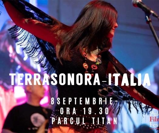 Terrasonora