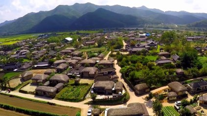 andong-hahoe-village
