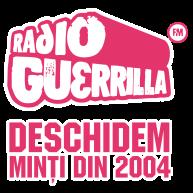Radio Guerrilla - Logo