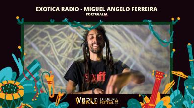 exotica radio